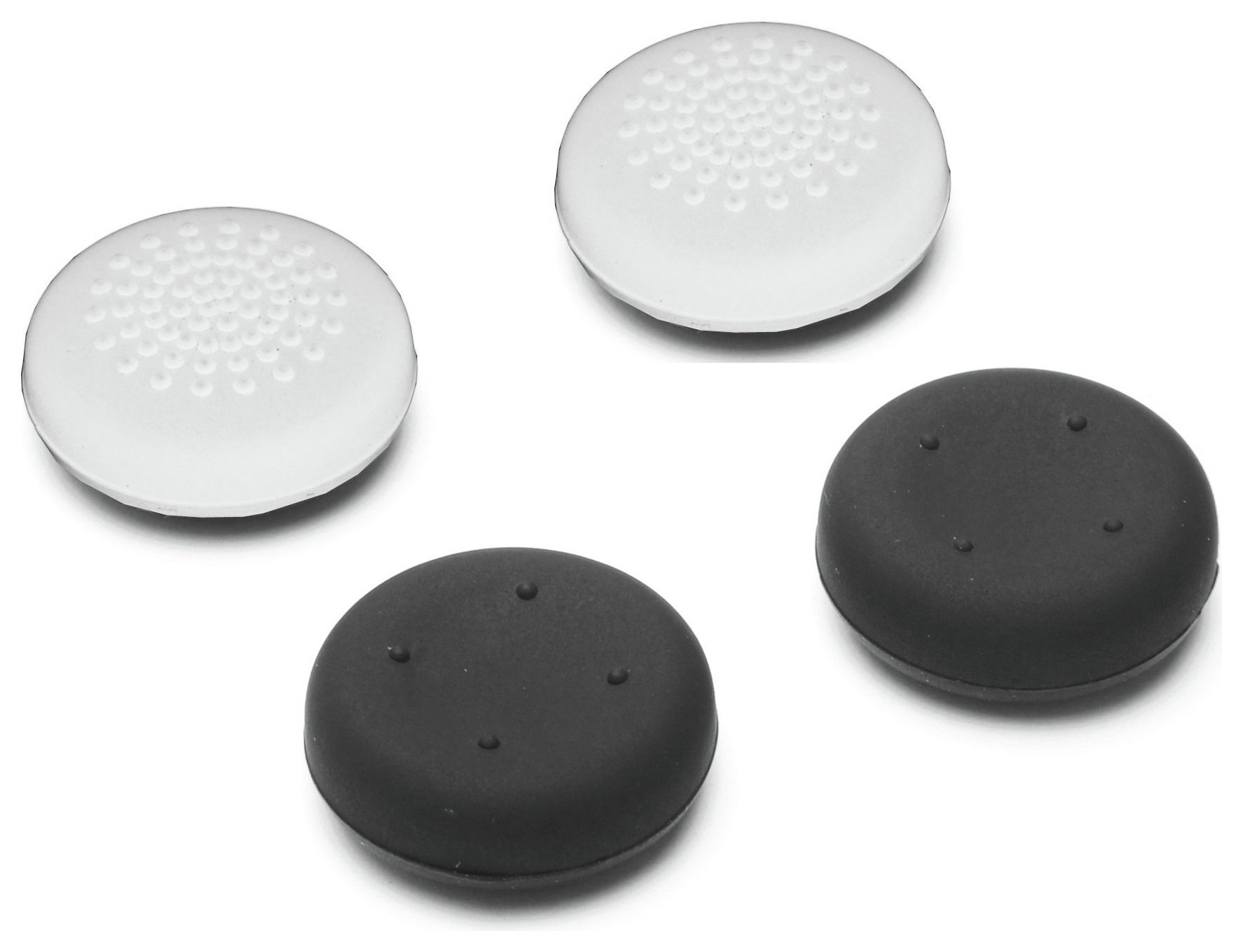 Gioteck - Xbox - One S Thumb Grips from Gioteck