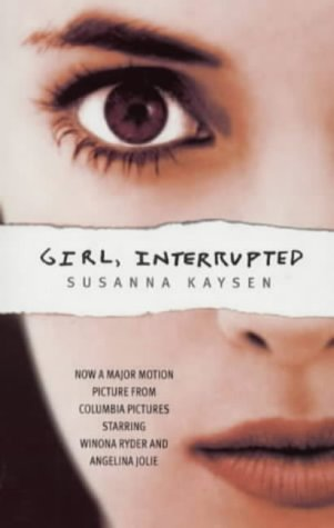 Girl, Interrupted from Virago