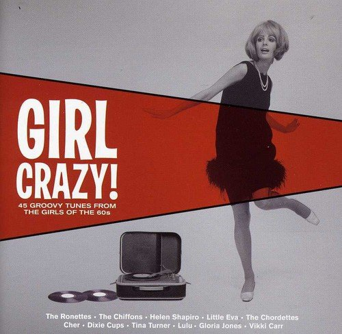 Girl Crazy! from Various