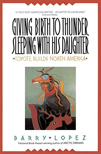 Giving Birth to Thunder, Sleeping with His Daughter from Harper Perennial