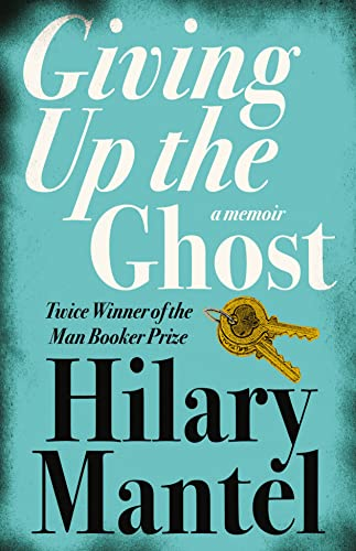 Giving up the Ghost: A memoir from HarperCollins Publishers