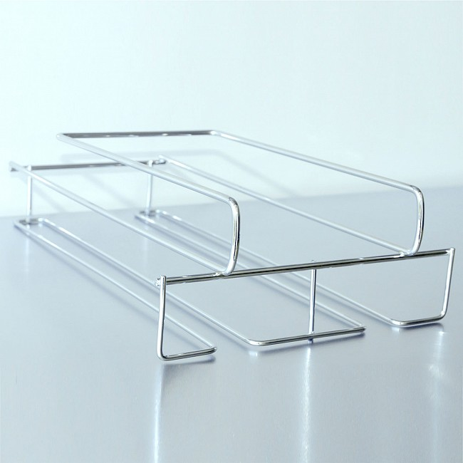 Glass holder rack `Vetro`