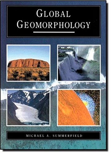 Global Geomorphology from Routledge