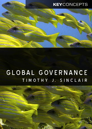 Global Governance (Key Concepts) from Polity Press