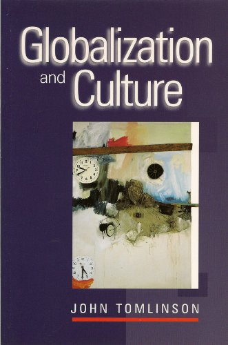 Globalization and Culture from Polity Press
