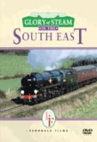 Glory Of Steam In The South East [DVD] from Duke Video