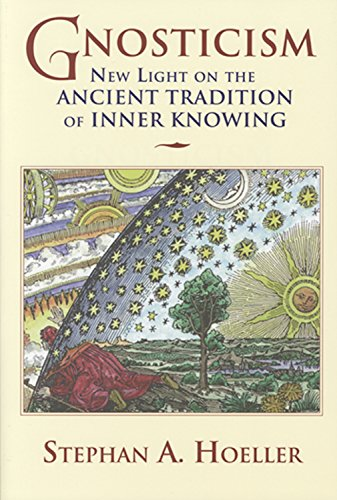 Gnosticism: New Light on the Ancient Tradition of Inner Knowing from Quest Books,U.S.