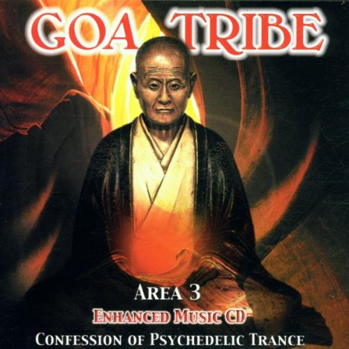 Goa Tribe Area 3