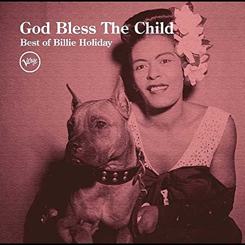 God Bless the Child: Best Of Billie Holiday from VERVE