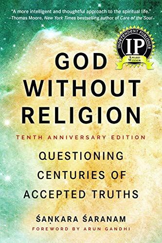 God Without Religion: Questioning Centuries of Accepted Truths from KLO80