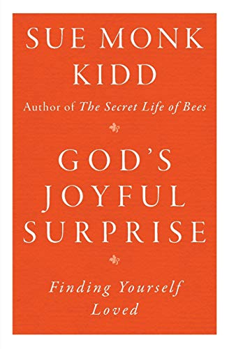 God's Joyful Surprise: Finding Yourself Loved from HarperOne