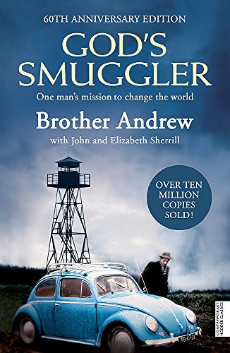 God's Smuggler from Hodder & Stoughton
