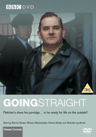 Going Straight - The Complete Series [DVD] [1978] from 2 Entertain Video