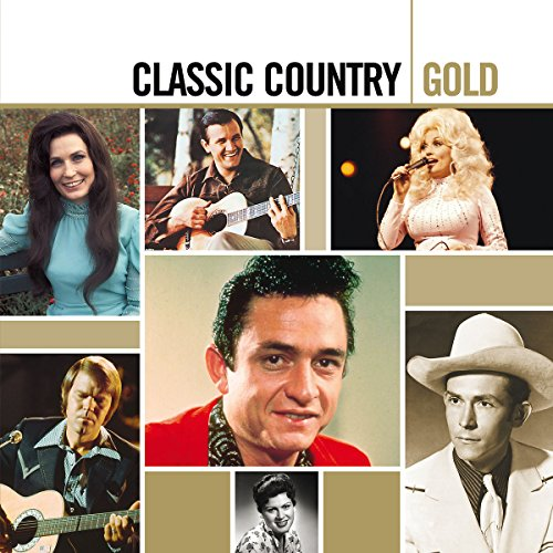 Gold Classic Country