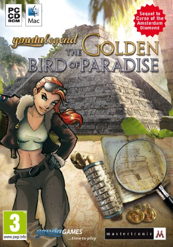 Golden Bird Of Paradise (PC DVD) from Mastertronic