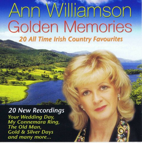Golden Memories: 20 All Time Irish Country Favourites