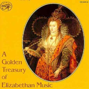 Golden Treasury of Elizabethan Music