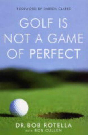 Golf is Not a Game of Perfect from Simon & Schuster UK