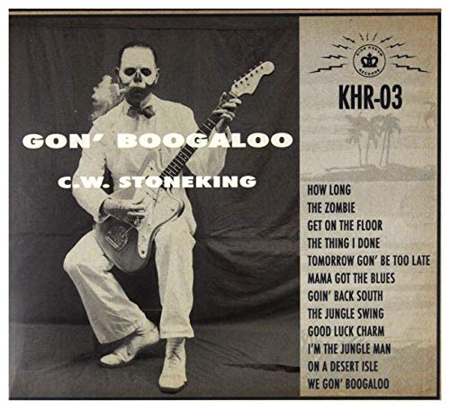 Gon' Boogaloo from KING HOKUM RECOR