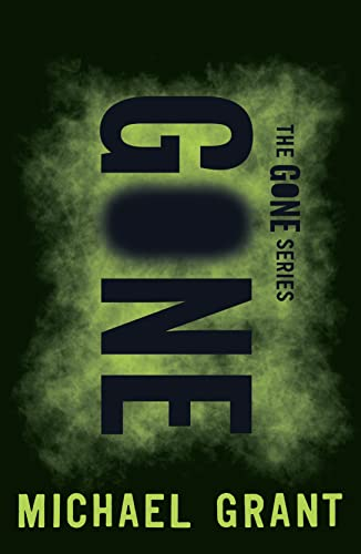 Gone (The Gone Series) from Egmont UK Ltd