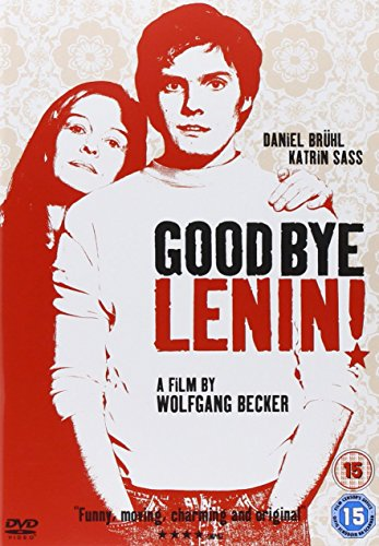 Good Bye Lenin! [DVD] [2002] from 20th Century Fox Home Entertainment
