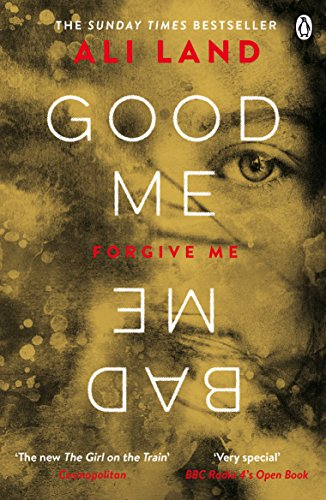 Good Me Bad Me: The Richard & Judy Book Club thriller 2017 from Penguin