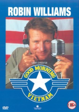Good Morning, Vietnam [DVD] [1988] from Walt Disney Studios Home Entertainment