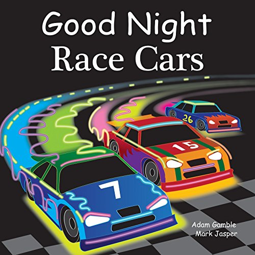Good Night Race Cars (Good Night Our World) from Our World of Books