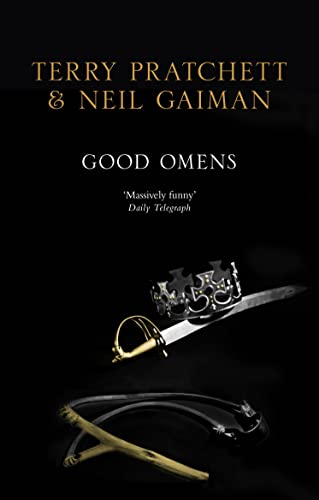 Good Omens from Transworld Publishers Ltd