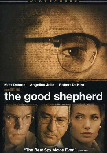 Good Shepherd [DVD] [2007] [Region 1] [US Import] [NTSC] from Universal Home Video