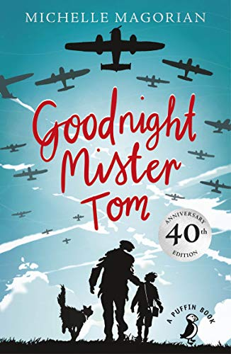 Goodnight Mister Tom (A Puffin Book) from Puffin