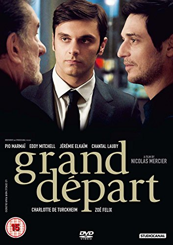 Grand Depart [DVD] from Lionsgate