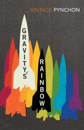 Gravity's Rainbow (Vintage) from Vintage