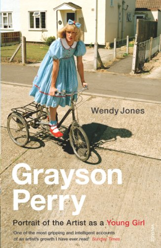 Grayson Perry: Portrait Of The Artist As A Young Girl from Vintage