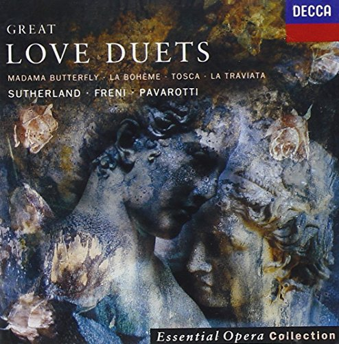 Great Love Duets