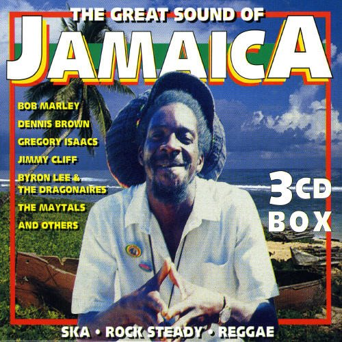 Great Sound of Jamaica