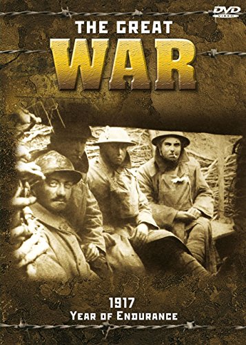 Great War 1917 - Year of Endurance [DVD] from Wienerworld