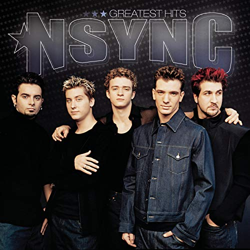 GREATEST HITS - N SYNC from SBME SPECIAL MKTS.
