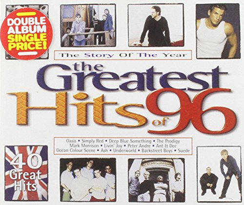 Greatest Hits 1996
