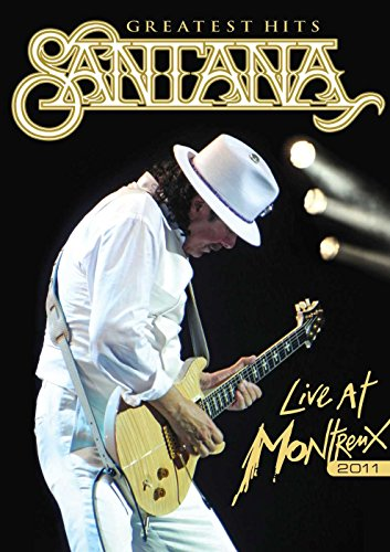 Greatest Hits - Live At Montreux 2011 [DVD] [2012] from Eagle Rock