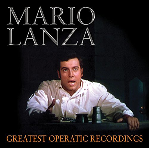 Greatest Operatic Recordings from Sepia