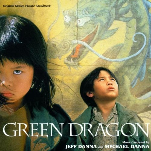 Green Dragon (OST)