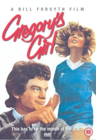 Gregory's Girl [DVD] [1981] from Cinema Club