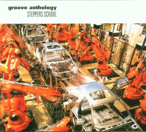 Groove Anthology
