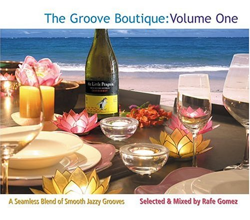 Groove Boutique: New Edge in C