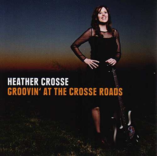 Groovin' At The Crosse Roads from RUF RECORDS