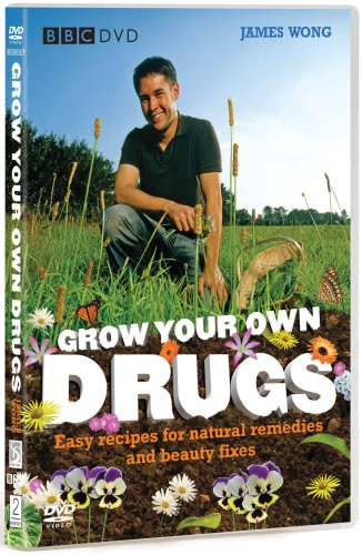 Grow Your Own Drugs [DVD] from 2entertain