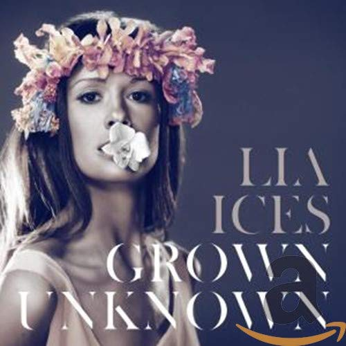 Grown Unknown from JAGJAGUWAR