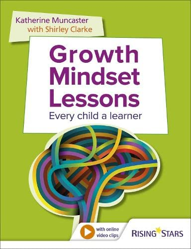 Growth Mindset Lessons: Every Child a Learner from Rising Stars