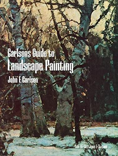 Guide to Landscape Painting (Dover Art Instruction) from Books/DVDs